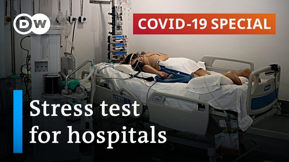 How different healthcare systems are coping with coronavirus | COVID-19 Special