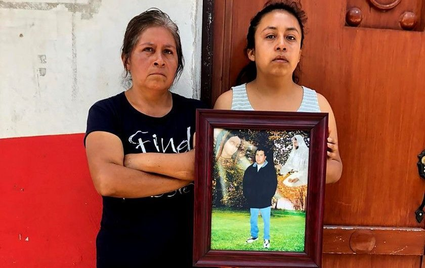 Coronavirus has killed scores of Mexicans in New York. Their families are fighting to bring them home