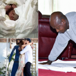 Push-ups to fake guests: Curious African coronavirus moments