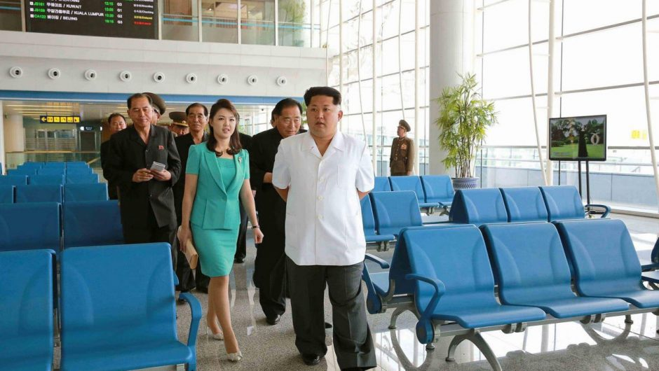 Experts doubt North Korea's claim of zero coronavirus cases