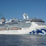 Coral Princess passenger dies of coronavirus in hospital after disembarking delay: Daughter