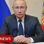 Coronavirus delays Russian vote on Putin staying in power – BBC News