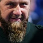 Chechen leader hospitalised with suspected coronavirus: reports