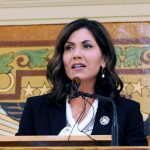 South Dakota Governor demands Sioux tribes 'immediately' remove COVID-19 checkpoints because they interfere with traffic