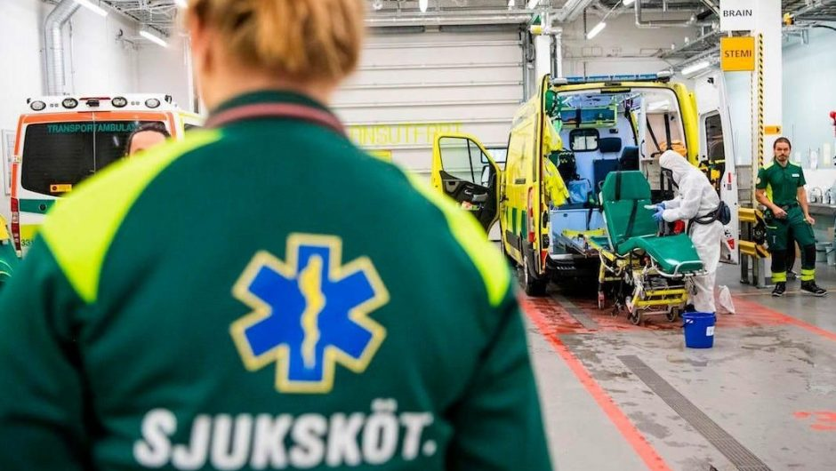 Sweden touts the success of its controversial lockdown-free coronavirus strategy, but the country still has one of the highest mortality rates in the world