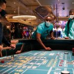 Las Vegas has 'soft opening' amid George Floyd protests and coronavirus pandemic