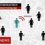 Coronavirus: trial of mobile app to track infections – BBC News