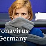 Coronavirus: German parliament approves massive aid package | DW News