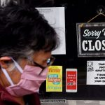 Coronavirus shutdowns prevented 60 million infections in the USA, study says