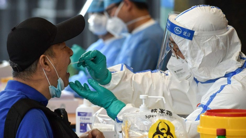 The WHO declared COVID-19 a pandemic 100 days ago. In a little over 3 months, the virus has left devastation in its wake and doesn't show signs of stopping yet.