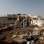 Pilots in Pakistan air crash distracted by coronavirus worry, minister says