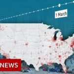 Coronavirus: The lost six weeks when US failed to contain outbreak – BBC News