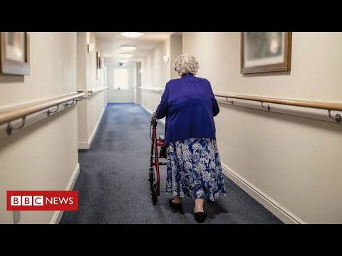 "Coronavirus: anger over huge death toll in ""abandoned"" care homes – BBC News"