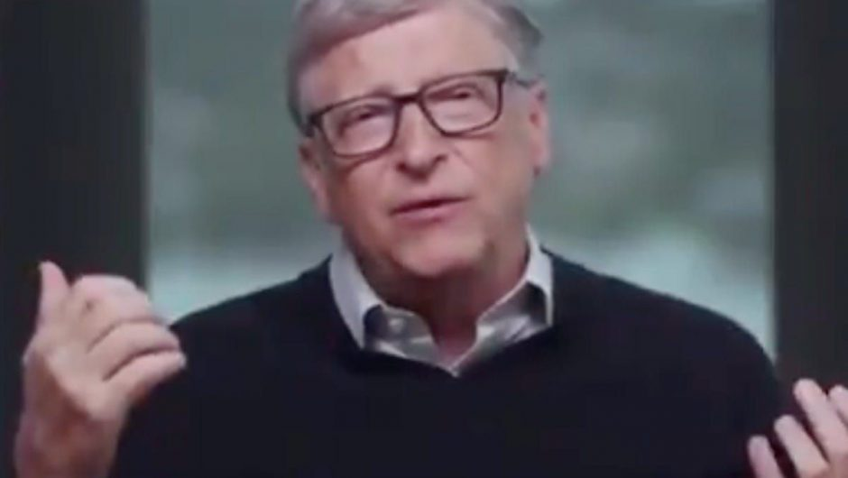 Bill Gates shot down a conspiracy theory that he wants a global coronavirus vaccine rollout so he can implant microchips into people
