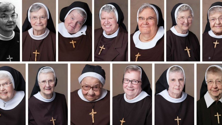13 Religious Sisters Have Died From COVID-19 at a Single Convent in Michigan