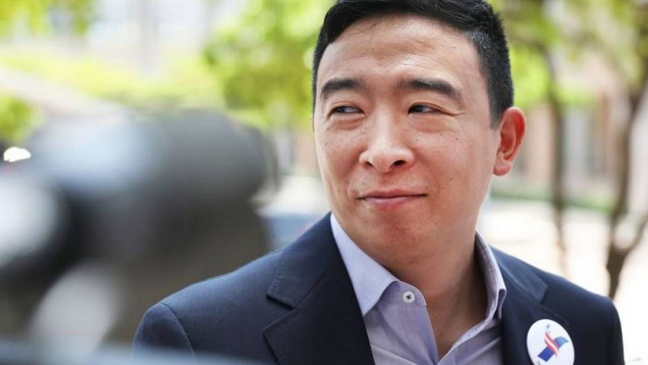 COVID-19 should make us give Andrew Yang's 'get $1,000 every month' a second look