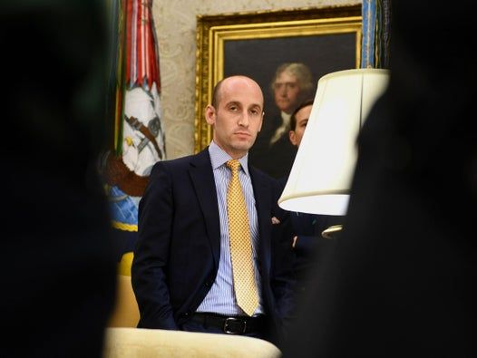 White House denies Stephen Miller's grandmother died from coronavirus, despite death certificate stating otherwise