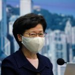 Hong Kong postpones elections by a year, citing coronavirus