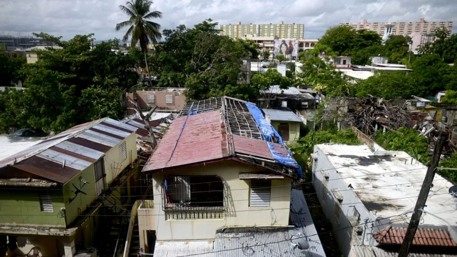 FEMA acknowledges Puerto Rico lacks rebuilt homes and a hospital to survive COVID-19