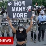 George Floyd: What's stopping police reform in the US? – BBC News