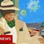Coronavirus: Italy's desperate receive mafia offers they can't refuse – BBC News