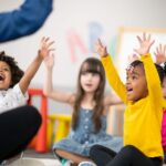 Rhode Island provided childcare to 19,000 kids this summer, and only 30 tested positive for the coronavirus. Here is the 4-step plan they followed.