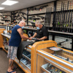 NRA loses lawsuit fighting gun-store closures amid COVID-19