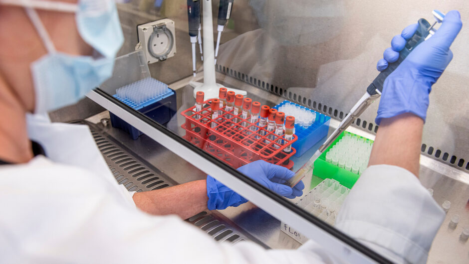 Oxford COVID-19 vaccine may go before regulators this year: scientist