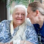 COVID-19 reunites sisters who haven't seen each other in 53 years
