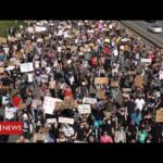 President Trump demands tougher response as protests escalate across America – BBC News