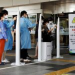 South Korea's new coronavirus cases sink to three-week low amid tight restrictions