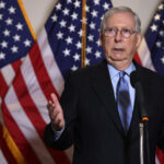 Mitch McConnell unsure of another coronavirus relief package
