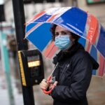 London will go back into coronavirus lockdown from midnight Friday, with household mixing banned