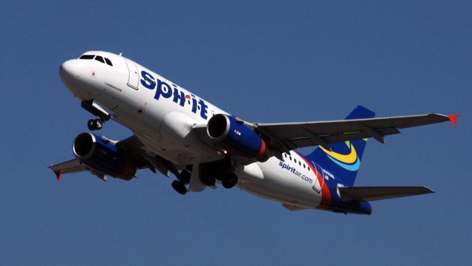 Texas woman died from COVID-19 after Spirit flight was diverted to Albuquerque in July
