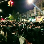 New York City set to impose new COVID-19 closures despite Orthodox Jewish protests