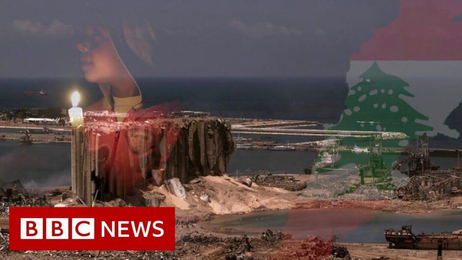 Beirut: Why has there been crisis after crisis in Lebanon? – BBC News