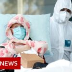 Confirmed Covid-19 cases reaches more than 16 million – BBC News