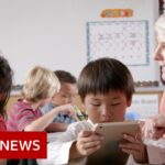 Reopening US schools 'makes our kids guinea pigs' – BBC News