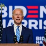 Biden says people need coronavirus relief 'right now' as Republican and Democratic divisions hold up a stimulus package and $1,200 checks