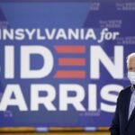 Biden team held COVID-19 talks with Operation Warp Speed drugmakers before election
