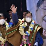Bolivia's biggest political party promised to legalize a toxic bleach to treat COVID-19. After winning a landslide victory, there is nothing to stop it