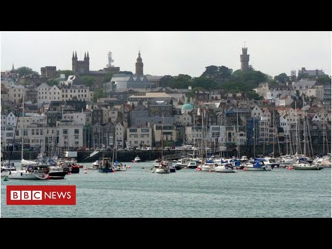Coronavirus: Guernsey first part of British Isles to remove most lockdown restrictions – BBC News