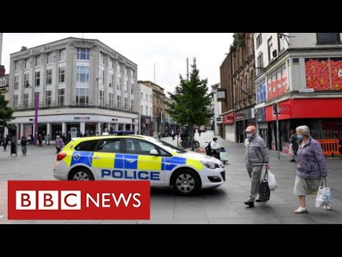 """Leicester lockdown has caused """"confusion and alarm"""" say critics – BBC News"""