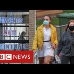 40 universities report coronavirus outbreaks forcing thousands of students to isolate – BBC News