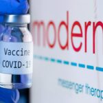 'Human error' causes loss of 500 Moderna coronavirus vaccine doses in Wisconsin