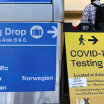 Are travel bans effective against the coronavirus variant?