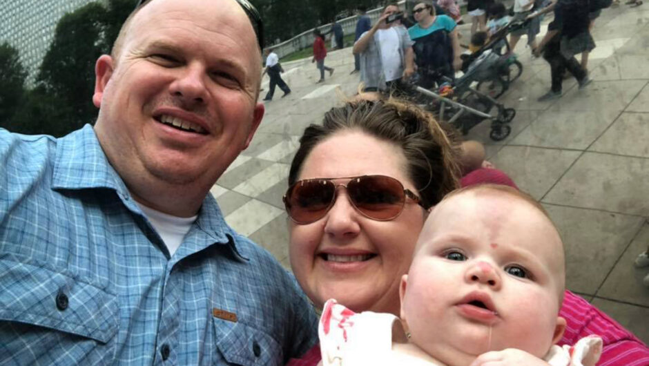 Mom loses husband to COVID-19, gives birth to baby in 48 hours