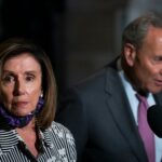 Democrats sent a secret new COVID-19 stimulus proposal to Mitch McConnell as congressional leaders struggled to agree on a plan, report says
