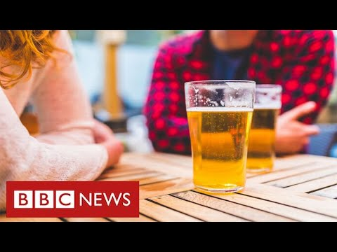 """Enjoy summer safely"" says PM as pubs and restaurants open in England – BBC News"