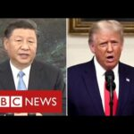 "China has ""no intention of a Cold War"" as tension with Washington deepens – BBC News"
